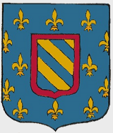 Abbey of Cîteaux Coat of Arms